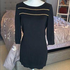 EUC! Michael Kota Black Dress